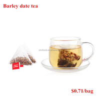 6022 benefit lose weight herbal granule tea organic herbal tea