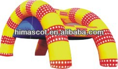 HI-CE. SGS good quality cheap inflatable arch for sale inflatable wedding arch
