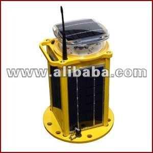 solar pedestrian light