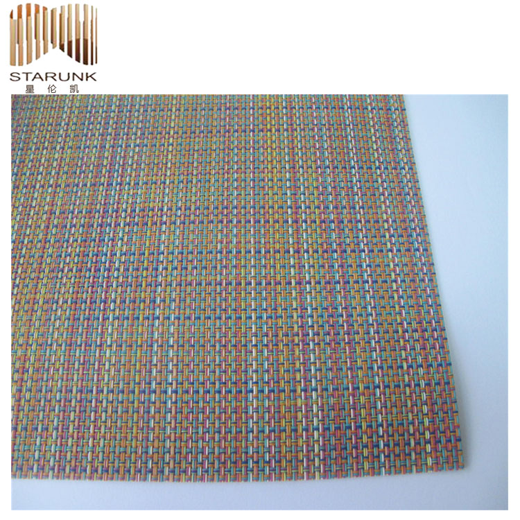 hard plastic cheap mesh wire fabric with high quality