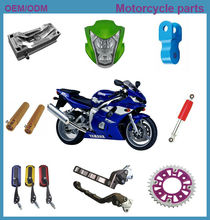 High quality motorcycle parts dealer cheap price