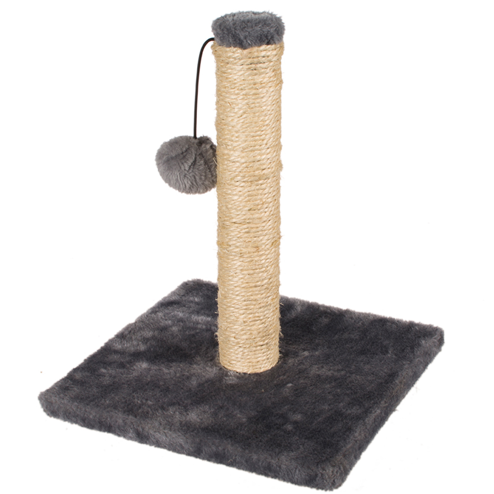 simple cheap wholesale cat tree scratching post