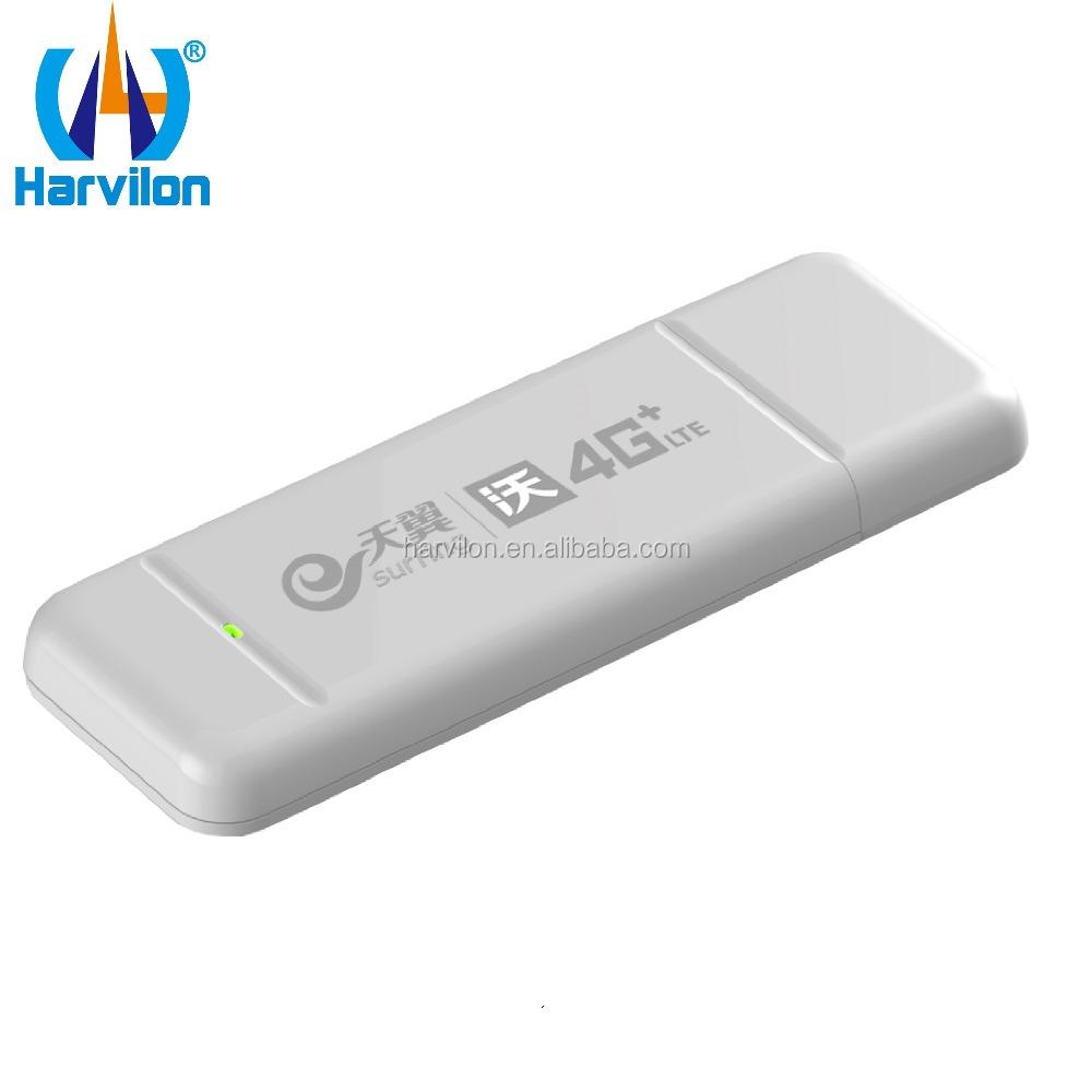 Universal HSPA Wifi USB Modem 4G LTE FDD Dongle Harga Rendah Untuk Perangkat Nirkabel
