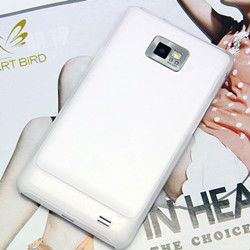 plastic hard cover for samsung galaxy s2 i9100