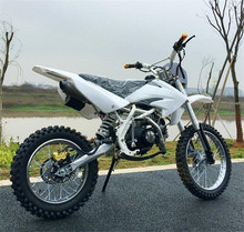 2017 cheap price 125cc china racing dirt bike for adult