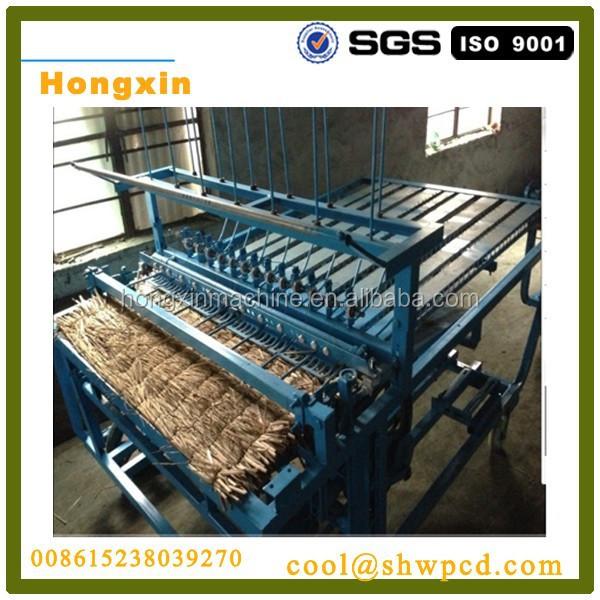 straw machine