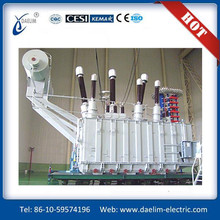 Autotransformer 80mva 230kv transformer with cheaper price
