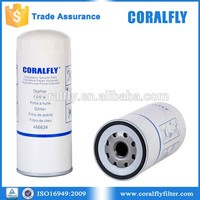 competitive price for oil filter 466634