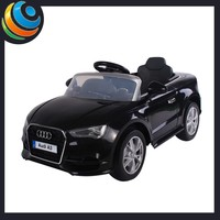 Wholesale remote control children electric car ride on kid car