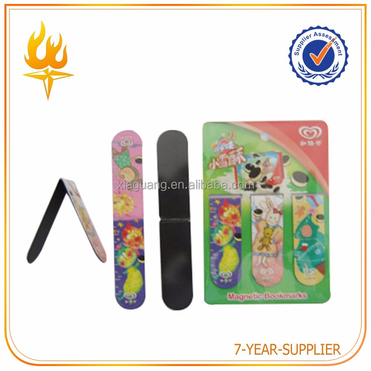 Cheap Hot Sale Top Quality Fancy Gift Bookmarks