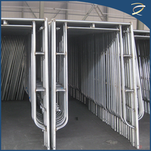 Factory Supply Wholesale Hanging Scaffolding Frame