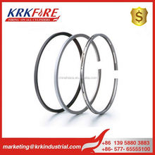 Air compressor piston ring for Mitsubishi 6D22 1cylinder 88mm
