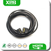 1080P Universal Data Transfer Cable 5M Micro Hdmi Cable To Scart