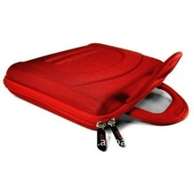 hard Nylon Cube Carrying Case with Handle for Samsung Galaxy Tablet P7500