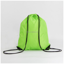 Wholesale Drawstring Bag With Polyester Material Best Welcomed For Sports And Camping