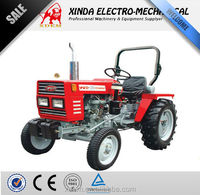 YTO 180 Tractor wheel tractor 18HP Small Tractor for sale