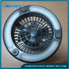 Camping lamp light ,h0tQFH large battery powered fan for sale
