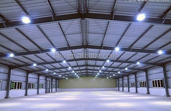 easy assemble prefabricated fast building construction for workshop