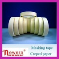 high quality painting protective covering masking tape