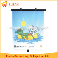 auto side roller shade China car accessory