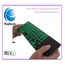 2.4Ghz rii Mini Bluetooth Wireless Keyboard for Samsung TV