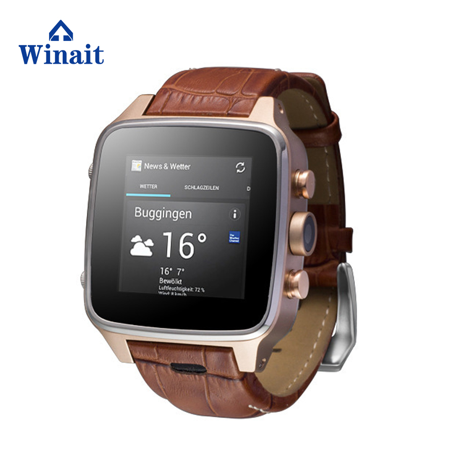 android smart watch phone, 3G phone watch with touch display and camera free shipping by dhl/ems/ups/<strong>fedex</strong>