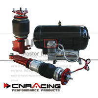 Air Suspension For NISSAN S13 silvia