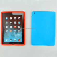 Design and Custom Durable Silicone Tablet PC Case / Flexible Protective Cover 7.9 inch For Ipad mini