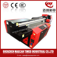 Hot!!! UV best leather printer F1500-G5 digital uv direct image printer wood printing machine