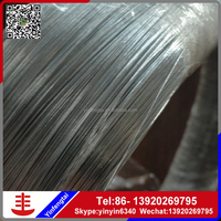 Gal Iron Wire/Galvanized Iron wire/Zinc Coated Iron Wire