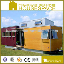 Modular Prefabricated Container House Kitchen