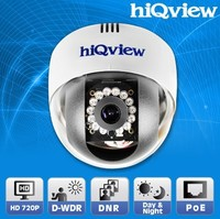 Megapixel IR-15M Dome IP Camera