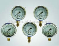 Pressure Gauges (Shockproof)
