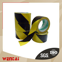 detectable underground cable warning tape/caution tape/marking tape