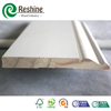 customized size Primed wooden home building molding