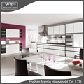 Factory direct supply customized modern designs kitchen cabinet
