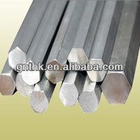 astm a276 316 stainless steel bar / hexagon steel bar