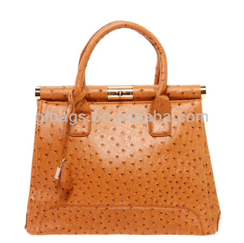 Leather Bag Genuine Leather Tote Handbag
