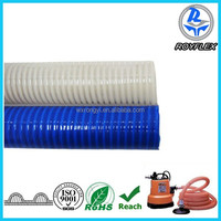 wuxi manufacturer uv resistant pvc pipe