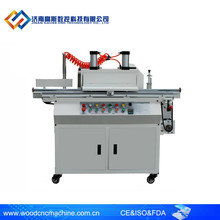 Book edge automatic hot foil stamping machine book edge gilding machine on sale