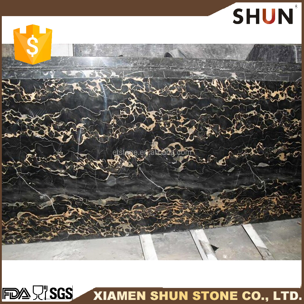 Black Gold Marble Slab Black And Gold Marble Price
