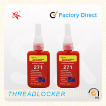 271 anaerobic acrylic threadlocker adhesive glue