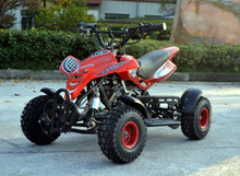 COOL 49CC MINI QUAD ATV FOR KIDS OFF ROAD ATV