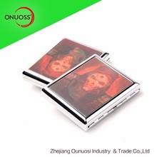 012n onuoss metal case cigarette box cigarette box packaging