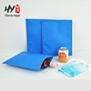 Wholesale food delivery cooler bags non woven insulation thermal bag