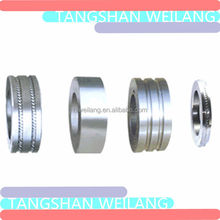 Cast Iron Sizer Rolls for Steel Mill/Customized Roller of Tungsten Carbide for Steel/Iron