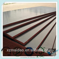 marine grade dynea film faced plywood of china