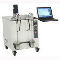 Automatic Lubricating Oils Oxidation Stability Tester ( GD-0193)