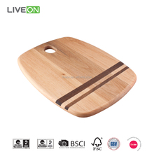 Eco-Friendly Solid Wood Board For Kitchen
