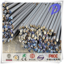 hot rolled rebar steel for construction building